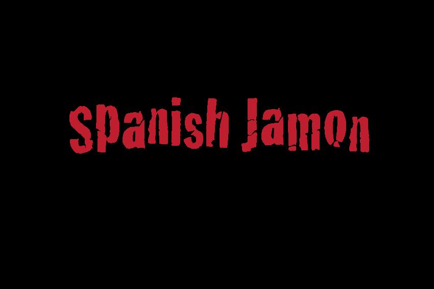 SpanishJamon